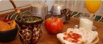Alimentación saludable sin gluten